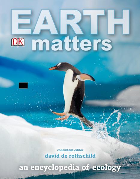 DK Earth Matters