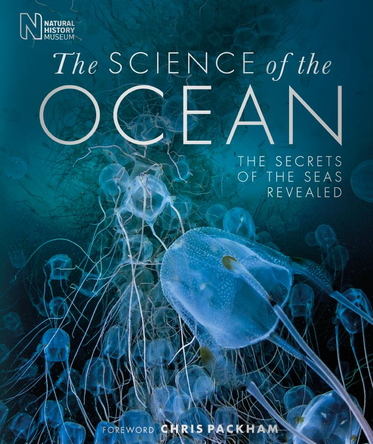 The Science of the Ocean DK 2020 336页