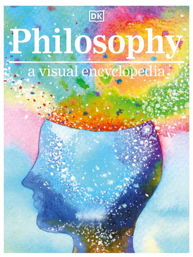 DK 2020新书 Philosophy A Visual Encyclopedia