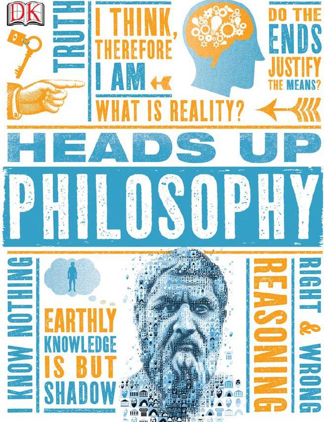 DK Heads Up Philosophy  含mp3音频