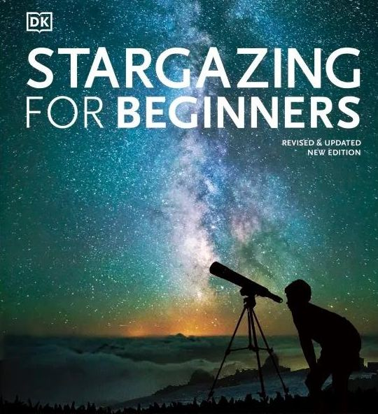 DK2020 Explore the Wonders of the Night Sky stargazing for beginners