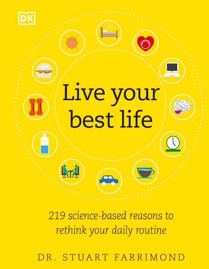 Live Your Best Life DK 2020