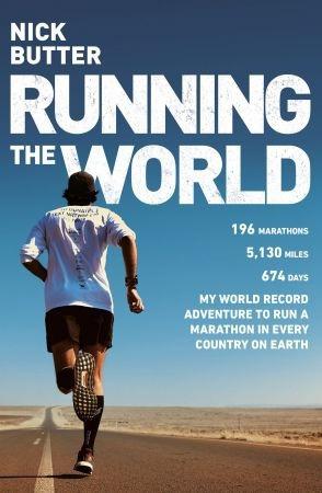 Running the World: My World