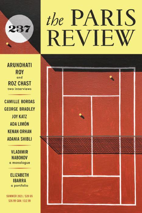 The Paris Review 巴黎评论 2021年夏号