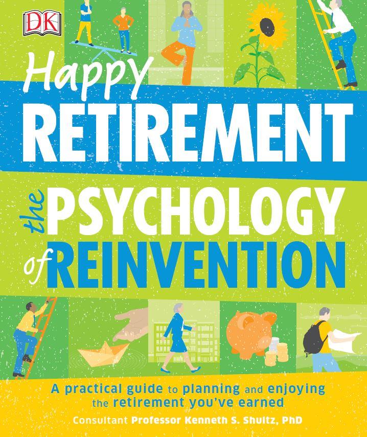 Happy Retirement DK