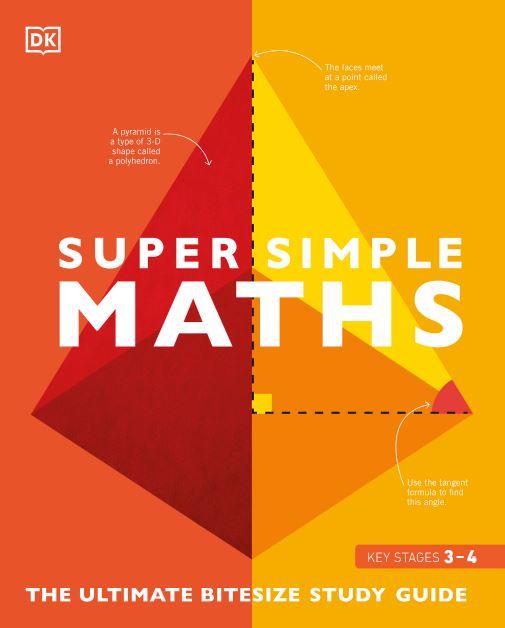 Super Simple Maths DK 2021