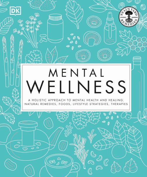 Mental Wellness by dk2021