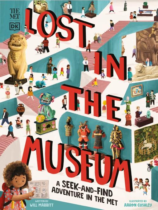 The Met Lost in the Museum dk 2021